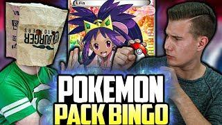 Das RETRO Bingo! 😱 POKÉMON Plasma Blast Pack Bingo