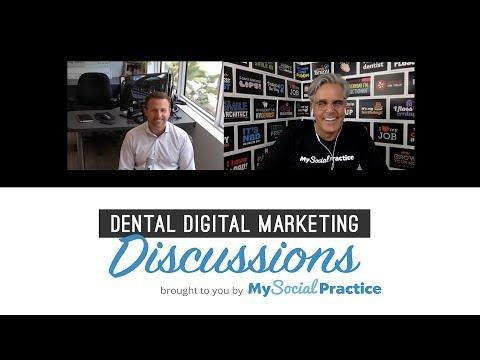 Dental Digital Marketing Discussion with Dr. Craig Spodak
