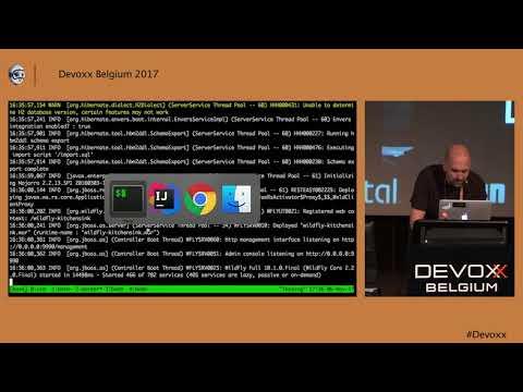 Prometheus Monitoring for Java Web Applications w o Modifying Source Code by Fabian Stäber