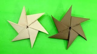 How to make a Mini Paper Bow (crazyPT's design) - YouTube | 180x320