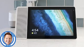 Lenovo Smart Display With Google Assistant | Full Review