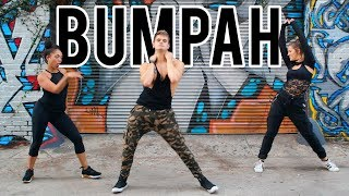 Bumpah - Sean Sahand | Caleb Marshall | Dance Workout