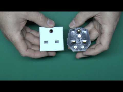 Non Standard UK Plugs & Sockets