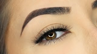 Eyebrow Tutorial | Benefit Cosmetics Brow Collection