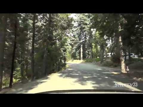 Dogwood Campground, Lake Arrowhead, CA