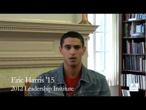The Garthwait Leadership Center at Gettysburg College