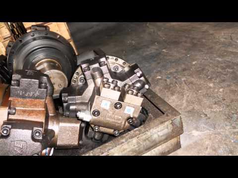 Hydraulic Motors-www.xhydraulic.com