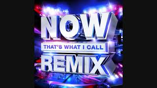 NOW That's What I Call Remix - CD1