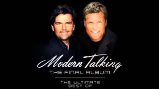 Modern Talking The Final Album The Ultimate Best