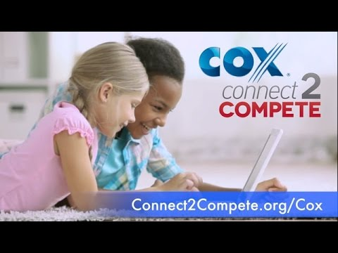 About Cox Connect 2 Compete | High Speed Internet Service