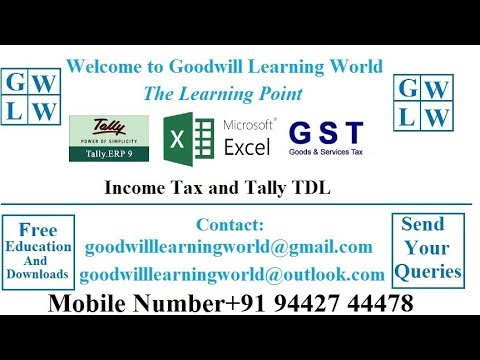 How to add Indian Rupee Symbol in MS Word and MS Excel   Live Video