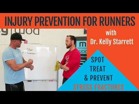 Injury Prevention for Runners | How to Spot, Treat and Prevent Stress Fractures