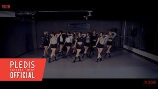 Download [SPECIAL ] PRISTIN(프리스틴) - 'Black Widow' Dance Practice Video