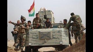 ახალი ომი ახლო აღმოსავლეთში. საერთაშორისო მიმოხილვა სტარვიზიაზე.