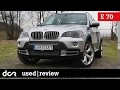 Buying a used BMW X5 E70 - 2007-2013, Full Review with Common Issues