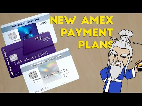 Amex Introduces New