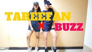 Tareefan x Buzz | Dance Choreography
