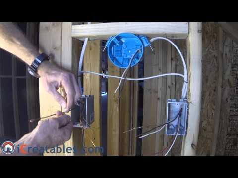 Wire a 3 Way Switch