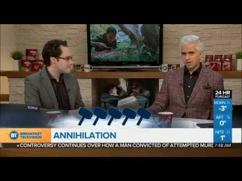 Thor's Hammers: Annihilation