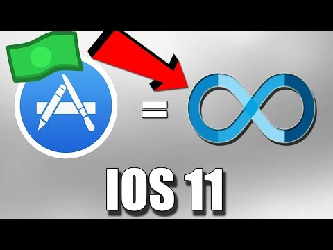 How To Get Paid Apps + Hacked Games ++ Tweaks For Free   Ios 11   Hacked VIP App Store