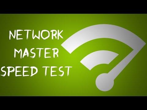 Network Master  Speed Test  Urdu/Hindi