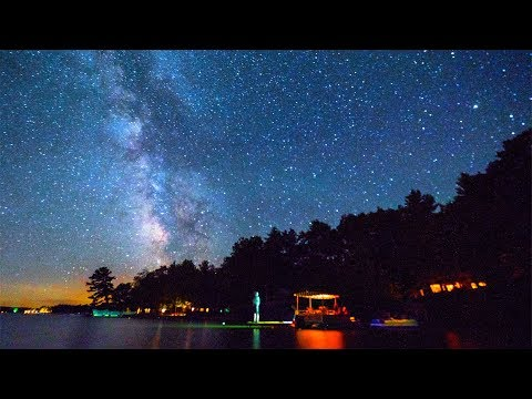 How I Shoot And Edit Stars! // How To Astrophotography!