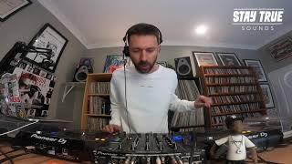 Stay True Sounds Stream Episode 6