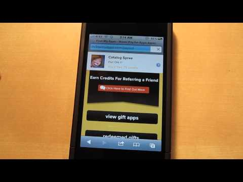 How to Get Free Apps Without Jailbreaking!