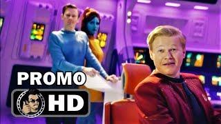 "BLACK MIRROR Season 4 Official Promo Trailer ""Episode Titles"" (HD) Netflix Mystery Series"