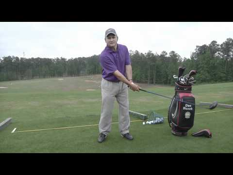 How to hit the golf ball farther! Tips for increasing distance.