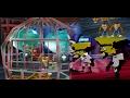 crash twinsanity bug glitch #3 crash y cortex en el final juntos clones de crash y cortex! wtfxD