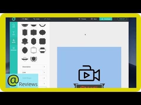 DesignEvo Free Logo Review