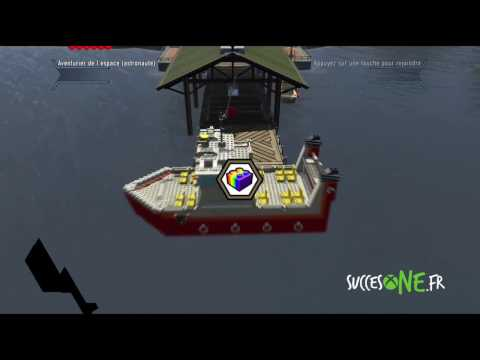 Astuce Rejoindre Lady Liberty Island Lego City Undercover