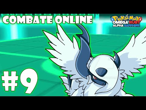 ★MEGA ABSOL COMPETITIVO COMBATE ONLINE #9★