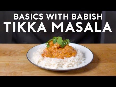 Xxx Mp4 Chicken Tikka Masala Basics With Babish 3gp Sex