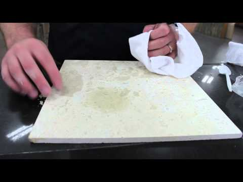 How To Clean Stone Tile - Removing Stains From Tile
