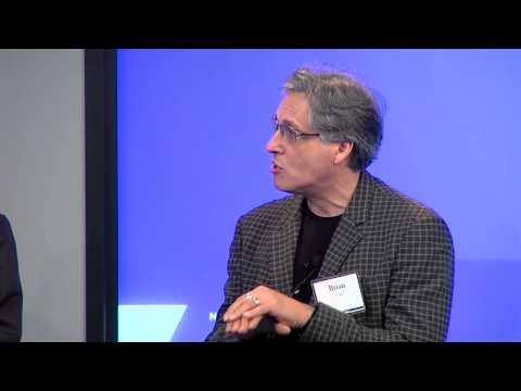 Professor Brian Uzzi on marrying marketing and data