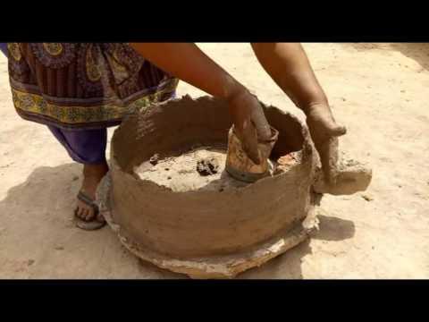 how to make a tandoori in urdu