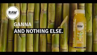 Raw Pressery | Ganne Ka Ras | And Nothing Else