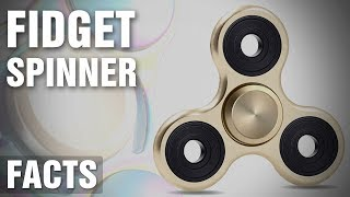Why Are Fidget Spinners So Addictive? - SCIENCE