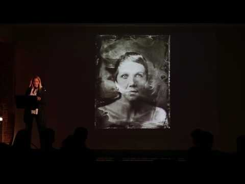 Victoria Will Discusses Her Celebrity Tintype Portraits