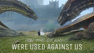 Game of Thrones: How Bad Writing Used The Dragons Against Us