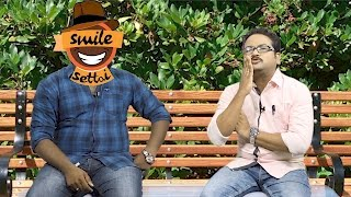 Nanjil Sampath Troll | RJ Vignesh at Marina | Smile Settai