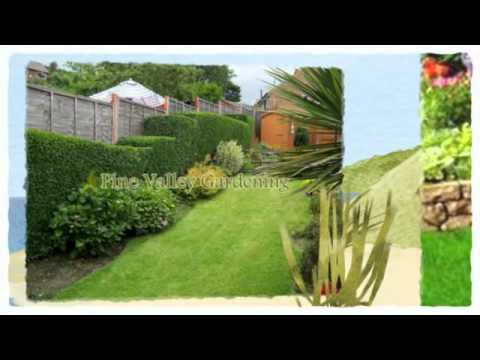 Toronto Gardening Service, Lawn Care and Gardening Maintainence, Residential & Commercial