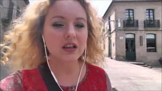 О мужчинах на улицах Испании. Знакомства с испанцами.