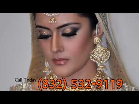 Make Up Artist School Houston - (832) 532-9119 - Bridal Makeup Artist Training