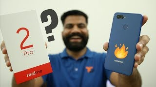 Realme 2 Pro Unboxing & First Look - The REAL PRO??? 🔥🔥🔥