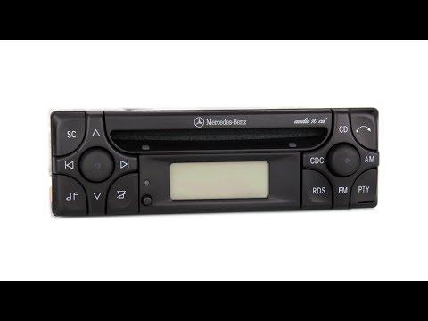 Why Old Car Radios Won't Play Burnt CDs