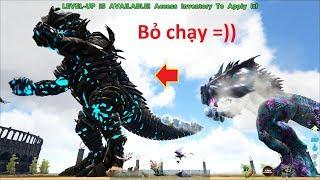 ARK Primal Fear #5 - Khủng Long Hệ Chaos với Spirit, Loài Nào Mạnh Nhất?!!