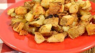 How To Make Pan Fried Potatoes Radacutlerycom